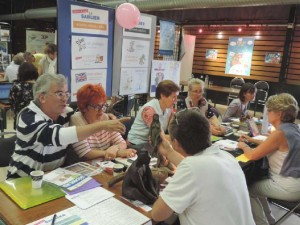 Forum des associations de Jouy en Josas 2014