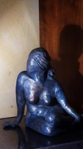 """Femme"" de Frederic Beaud"
