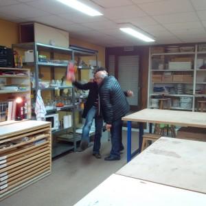 Rangement atelier (bat 4)