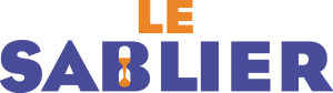 """logo """"Le Sablier"""""""