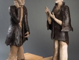 Un prix « Coup de Cœur » pour l'une de nos sculptrices !