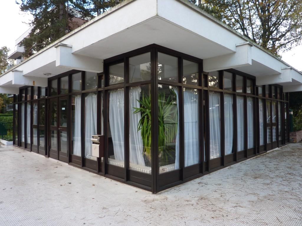 club-house