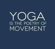 Yoga et Poésie (dim 15 avril)
