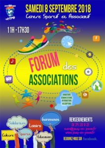 Affiche Forum-des-association-2018-Jouy-en-Josas