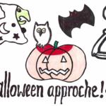 Loisirs créatifs : Halloween (mar 30 & 31 oct)