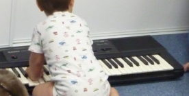 Atelier Éveil Musical