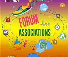 Forum des associations de Jouy-en-Josas 2019
