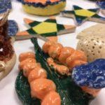 Photos — Les poteries des enfants