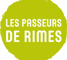 Logo Passeurs de Rimes en vert