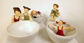 Arts plastiques enfants (avec Carmen)